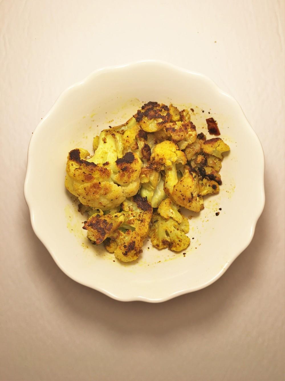 curry-cauliflower